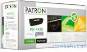 Картридж PATRON FX-10 для Canon (CT-CAN-FX-10-PN-R)