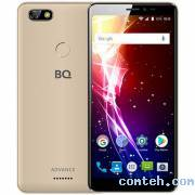 Смартфон BQ-Mobile Advance Gold (BQ 5500L***)