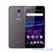 Смартфон BQ-Mobile Next Grey (BQ-5522***)