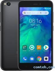 Смартфон Xiaomi Redmi Go 8GB Black