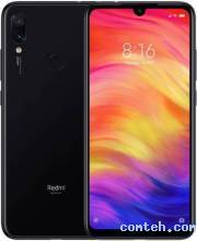 Смартфон Xiaomi Redmi Note 7 64GB Black