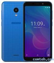 Смартфон Meizu C9 16Gb Blue