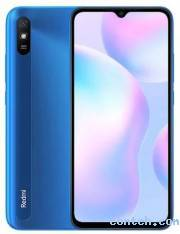 Смартфон Xiaomi Redmi 9A 32Gb Blue