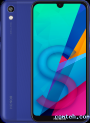 Смартфон Huawei Honor 8s Prime 64Gb Blue (KSA-LX9)
