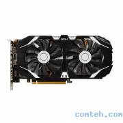 Видеокарта NVIDIA GeForce GTX 1060 3 ГБ GDDR5 MSI (GTX 1060 3GT OC***)