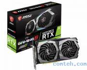 Видеокарта Nvidia GeForce RTX 2060 6 ГБ GDDR6 MSI (RTX 2060 GAMING 6G***)
