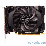 Видеокарта Nvidia GeForce GTX 1050 3 ГБ GDDR5 Inno3D (N1050-1SDV-L5OM***)