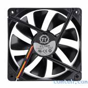 Вентилятор 120 мм Thermaltake Pure Fan (CL-F011-PL12BL-A***)