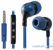 Гарнитура вставные (earbuds) Defender Pulse 452 (63452***)